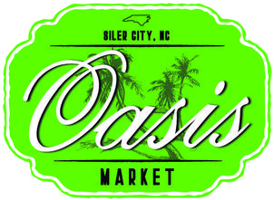 Oasis Market Logo